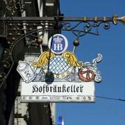 Hofbräukeller in München: AfD siegt vor Gericht Foto: dpa