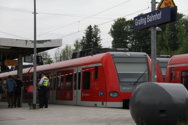 S-Bahnhof Grafing