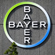 Bayer AG: Übernahme soll 55 Milliarden Euro kosten Foto: picture alliance/AP Images