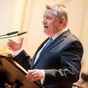 Hermann Gröhe (CDU): AfD verunglimpft Kirchenmitarbeiter Foto: dpa