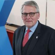 ZdK-Chef und CDU-Funktionär Thomas Sternberg: Läßt die Konkurrenz ausladen Foto: dpa