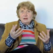 Barbara John Foto: picture alliance/Tagesspiegel