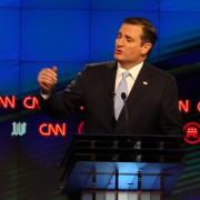 Donald Trump und Ted Cruz Foto: picture alliance/AP Photo