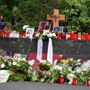 Tatort in Bonn: Hier wurde Niklas P. zu Tode geprügelt Foto: picture alliance/dpa