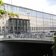 Universität zu Köln Foto: picture alliance/Horst Galuschka