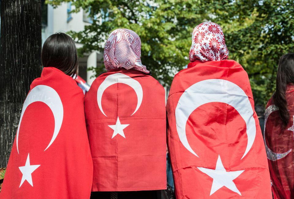 Türken in Berlin