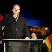 Sven Tritschler: Co-Bundesvorsitzender der Jungen Alternative Foto: Sven Tritschler