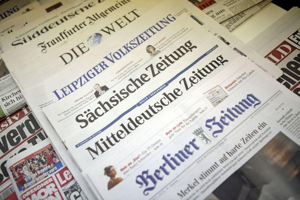 Sächsische Zeitung Stellenangebote