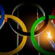 Olympia: professionalisiert, politisiert und kommerzialisiert Foto: picture alliance / abaca