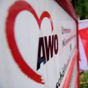 Awo-Logo: Mitarbeiter zum Gespräch genötigt Foto: dpa