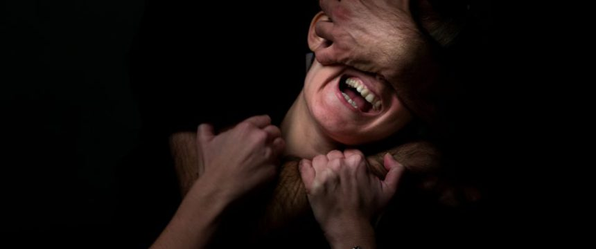 Sexuelle Gewalt gegen Frauen (Symbolbild) Foto: picture alliance / PIXSELL