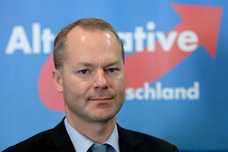 Matthias Manthei