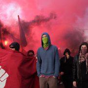 Linksextreme: 34 Prozent sind judenfeindlich Foto: dpa
