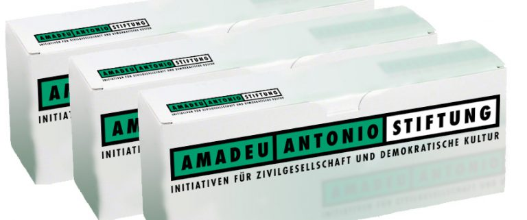 Amadeo-Antonia-Stiftung