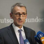 """Armin Schuster: Der CDU-Innenexperte fordert eine """"Abschiedskultur"""" für abgelehnte Asylbewerber Foto: picture allaince/dpa"""