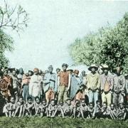 """Gefangene des Herero-Aufstandes: Bundesregierung spricht von """"Völkermord"""" Foto: Wikimedia / Bundesarchiv"""