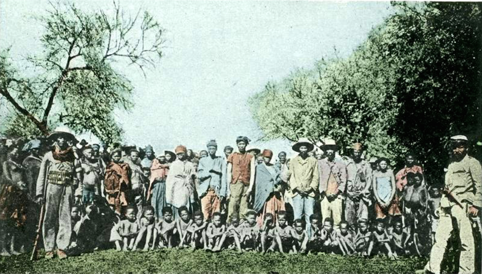 Herero-Aufstand