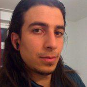 Mohammad Daleel: Sprengte sich in Ansbach in die Luft Foto: Twitter