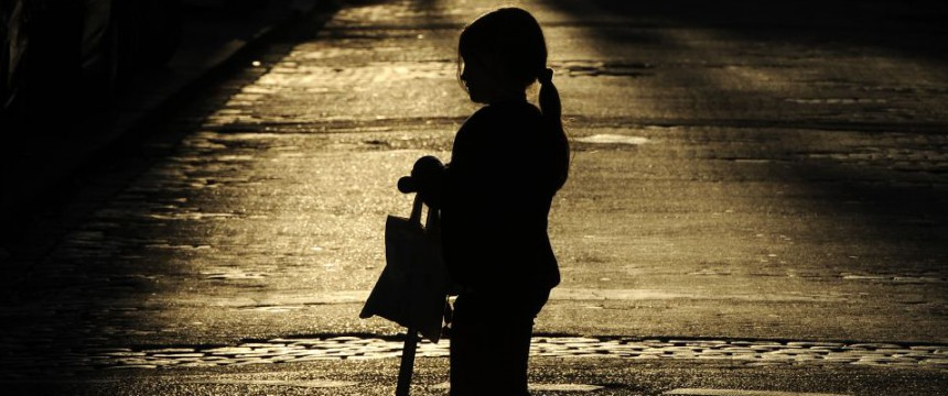 Kind (Symbolbild): Täter kommen ohne Strafe davon Foto:     picture alliance/dpa