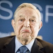 George Soros: Unterlagen enthüllt Foto: picture alliance/Wiktor Dabkowski