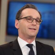 Heiko Maas: Justizminister weiß nicht, was er twittert Foto: picture alliance/Eventpress