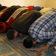 Moslems: DIV wird vom Verfassungsschutz beobachtet Foto: picture alliance/robertharding