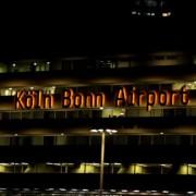 Flughafen Köln/Bonn Foto: JF