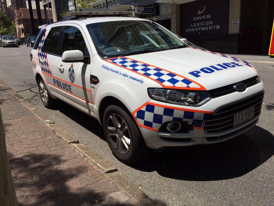 Polizei Queensland