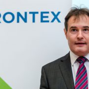 Frontex-Chef Fabrice Leggeri Foto: picture alliance / AP Photo