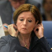 Ministerpräsidentin von Rheinland-Pfalz, Malu Dreyer Foto: picture alliance / dpa