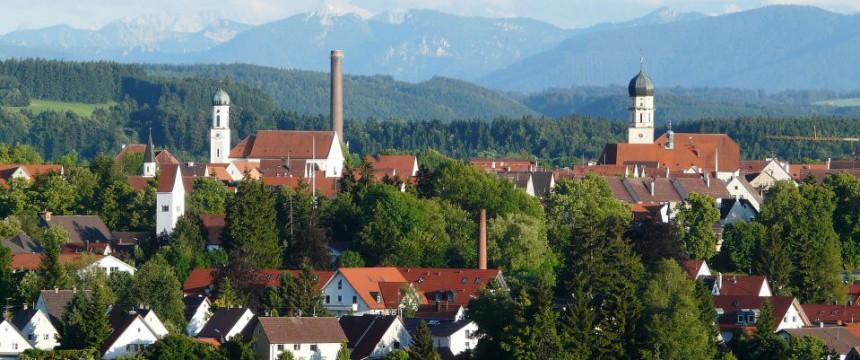 Schongau: Sicherheitsdienst spricht von massenhaften Belästigungen Foto: wikimedia.org/Flodur63/CC-BY-SA 4.0