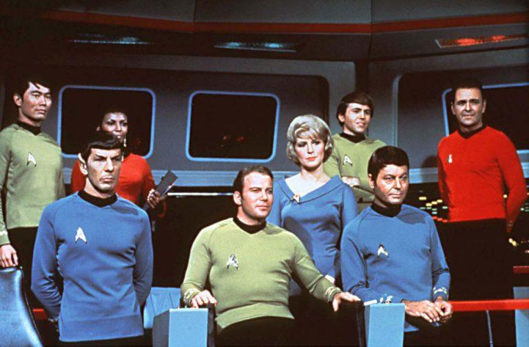Enterprise-Crew