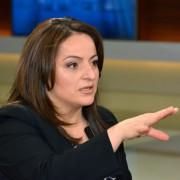 Sevim Dagdelen: Kritik am Programm der Islamkonferenz Foto: picture alliance/ ZB