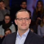 Jens Spahn: CSU-Obergrenze zu hoch Foto: picture alliance/ZB