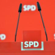 SPD (Symbolbild): Machterhalt um jeden Preis Foto: picture alliance / dpa