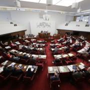 Bremische Bürgerschaft: Abgeordnete im Visier der Staatsanwaltschaft Foto: picture alliance/dpa