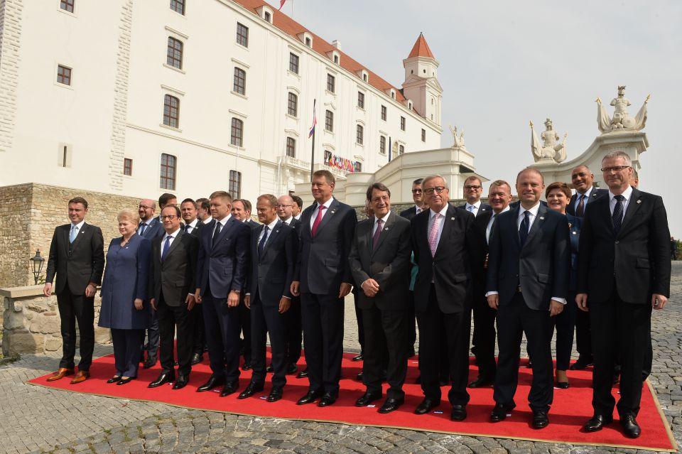 Bratislava-Konferenz