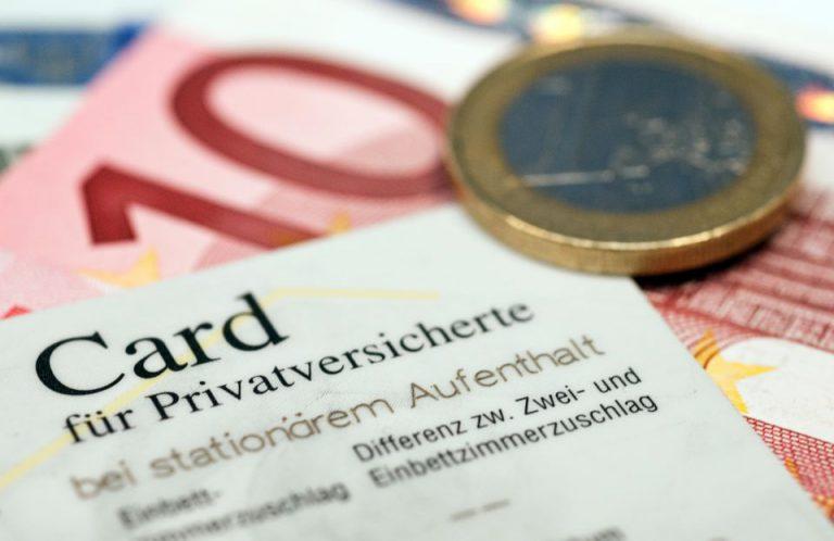 PrivateKrankenversicherung