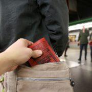 Bahnhöfe als Paradiese für Diebe: picture alliance / Karl Schöndorfer / picturedesk.com
