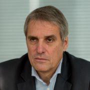 Wilfried Porth: Nicht alle sozialen Aufgaben bei der Wirtschaft abladen Foto: dpa