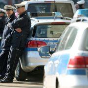 Polizei in Nordrhein-Westfalen (Archivbild): Soll Aufklärungsstatistik gefälscht haben Foto: dpa
