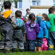 Kindertagesstätte (Symbolbild) Foto: picture alliance / dpa