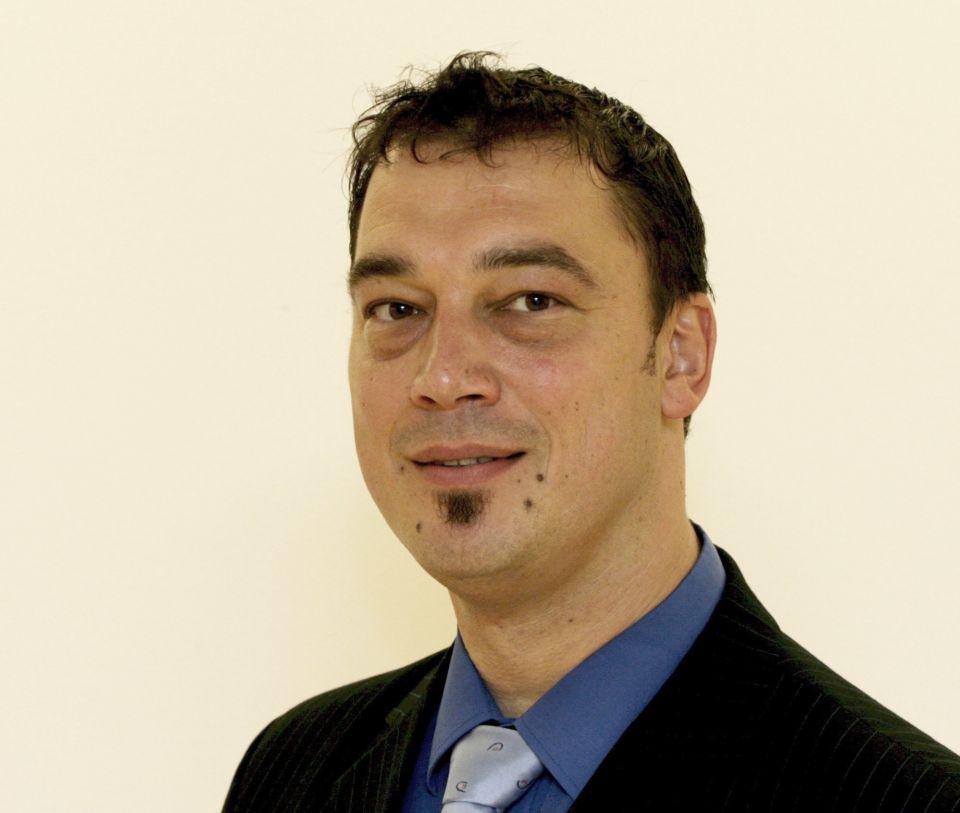 Linus Förster (SPD)