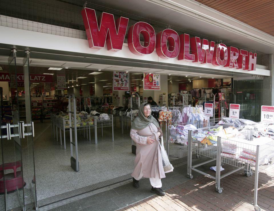 Woolworth Dortmund Keine Weihnachtsartikel
