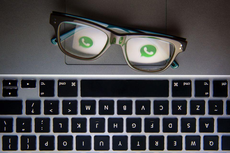 Überwachung: Der EU-Ministerrat will zur Terrorbekämpfung einen Generalschlüssel für Messengerdienste wie WhatsApp