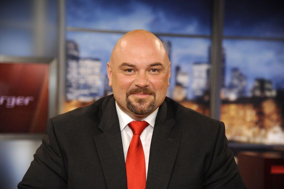 André Schulz (BDK)