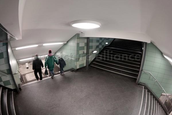 U-Bahn-Hof