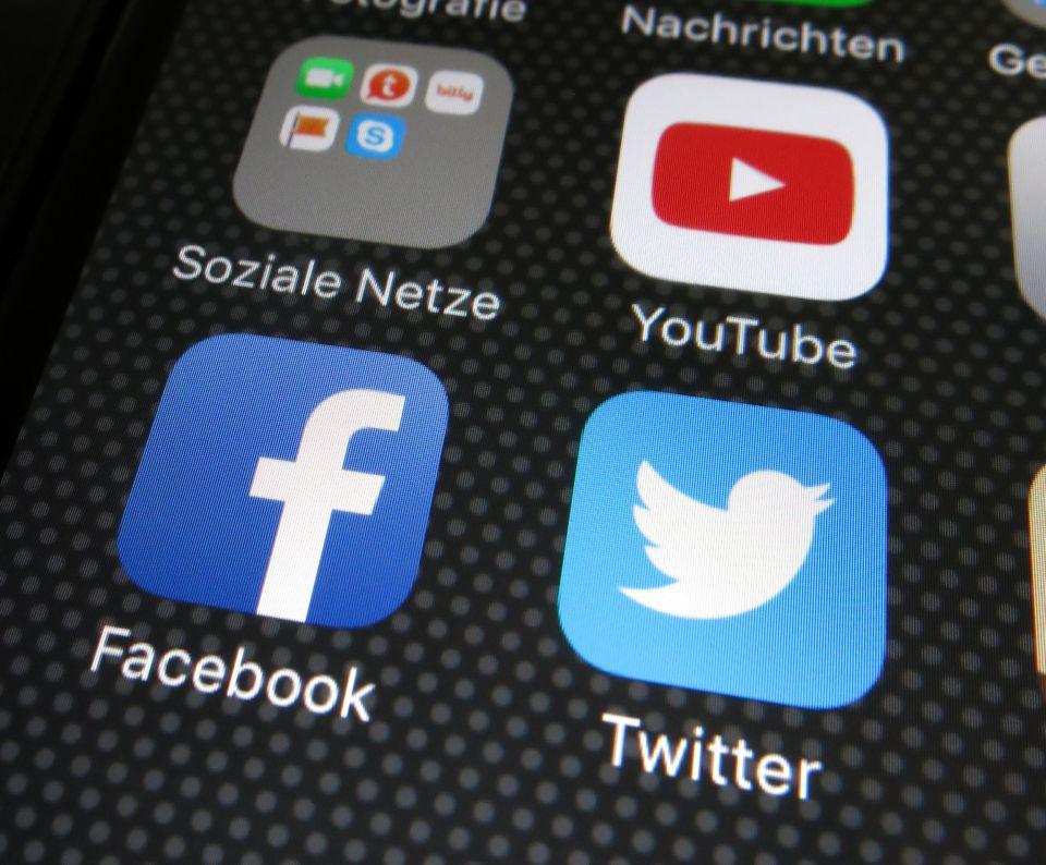 Soziale Medien
