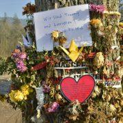 Freiburger Mordfall: Polizei sucht Zeuginnen Foto: picture alliance