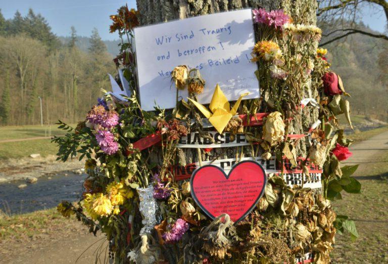 Freiburger Mordfall